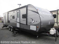 New 2017  Coachmen Catalina SBX 281DDS by Coachmen from Orchard Trailers, Inc. in Whately, MA
