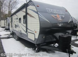 New 2017  Palomino Puma 28RBQS by Palomino from Orchard Trailers, Inc. in Whately, MA