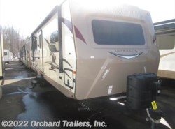 New 2017  Forest River Rockwood Ultra Lite 2902WS by Forest River from Orchard Trailers, Inc. in Whately, MA