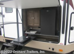 New 2017  Forest River Rockwood Windjammer 3006WK by Forest River from Orchard Trailers, Inc. in Whately, MA