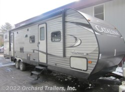 New 2017  Coachmen Catalina 323BHDS CK by Coachmen from Orchard Trailers, Inc. in Whately, MA