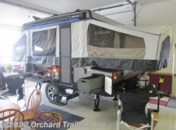 New 2017  Forest River Rockwood 1910ESP by Forest River from Orchard Trailers, Inc. in Whately, MA