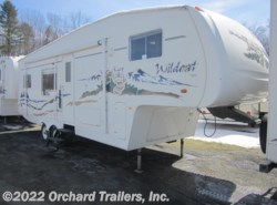 Used 2005  Forest River Wildcat 28RK by Forest River from Orchard Trailers, Inc. in Whately, MA