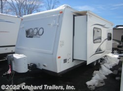 Used 2013  Forest River Rockwood Roo 23SS by Forest River from Orchard Trailers, Inc. in Whately, MA