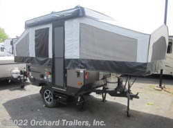 New 2017  Forest River Rockwood 1640ESP by Forest River from Orchard Trailers, Inc. in Whately, MA