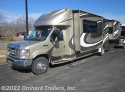 Used 2009  Four Winds International Chateau Citation 29BG by Four Winds International from Orchard Trailers, Inc. in Whately, MA