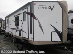 New 2018  Forest River Rockwood Ultra V 2618VS by Forest River from Orchard Trailers, Inc. in Whately, MA