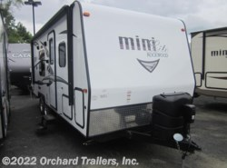 New 2018  Forest River Rockwood Mini Lite 2304KS by Forest River from Orchard Trailers, Inc. in Whately, MA
