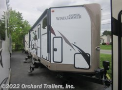 New 2018  Forest River Rockwood Windjammer 3006WK by Forest River from Orchard Trailers, Inc. in Whately, MA