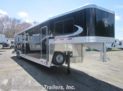 New 2017  Adam  Custom Coach 6-Horse by Adam from Orchard Trailers, Inc. in Whately, MA