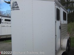 Used 2010  Elite Trailers  2-Horse by Elite Trailers from Orchard Trailers, Inc. in Whately, MA