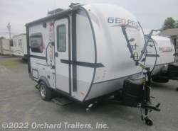 New 2018  Forest River Rockwood Geo Pro G14FK by Forest River from Orchard Trailers, Inc. in Whately, MA