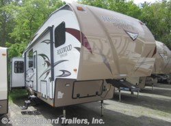 New 2018  Forest River Rockwood Signature Ultra Lite 8298WS by Forest River from Orchard Trailers, Inc. in Whately, MA