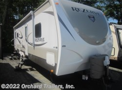Used 2015 CrossRoads Rezerve RTZ29RL available in Whately, Massachusetts
