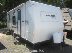Used 2012 Forest River Flagstaff Micro Lite 25DS available in Whately, Massachusetts