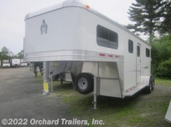 New 2018  Adam Pro-Classic 2-Horse by Adam from Orchard Trailers, Inc. in Whately, MA