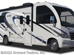 New 2018  Thor Motor Coach Axis 25.3 by Thor Motor Coach from Orchard Trailers, Inc. in Whately, MA