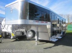 New 2018  Adam Pro-Classic 2+1 by Adam from Orchard Trailers, Inc. in Whately, MA