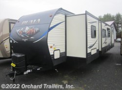 New 2018  Palomino Puma 32RBFQ by Palomino from Orchard Trailers, Inc. in Whately, MA