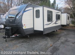 New 2018  Palomino Puma 31FKRK by Palomino from Orchard Trailers, Inc. in Whately, MA