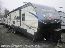 New 2018  Palomino Puma 28FQDB by Palomino from Orchard Trailers, Inc. in Whately, MA