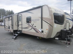 New 2018  Forest River Rockwood Signature Ultra Lite 8328BS by Forest River from Orchard Trailers, Inc. in Whately, MA