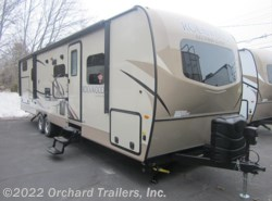 New 2018  Forest River Rockwood Ultra Lite 2909WS by Forest River from Orchard Trailers, Inc. in Whately, MA