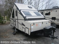 New 2018  Forest River Rockwood Hard Side A212HW by Forest River from Orchard Trailers, Inc. in Whately, MA