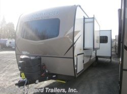 New 2018  Forest River Rockwood Ultra Lite 2902WS by Forest River from Orchard Trailers, Inc. in Whately, MA
