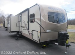 New 2019  Forest River Rockwood Ultra Lite 2707WS by Forest River from Orchard Trailers, Inc. in Whately, MA