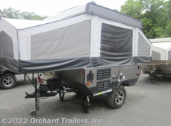 Used 2017  Forest River Rockwood 1640ESP by Forest River from Orchard Trailers, Inc. in Whately, MA