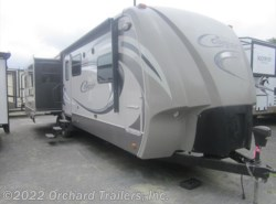 Used 2013  Keystone Cougar High Country 321RES by Keystone from Orchard Trailers, Inc. in Whately, MA
