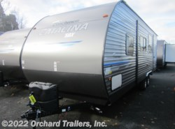 New 2019 Coachmen Catalina SBX 261BHS available in Whately, Massachusetts