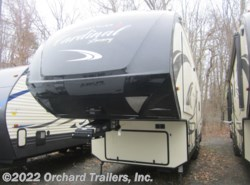 New 2019 Forest River Cardinal 3350RLX available in Whately, Massachusetts