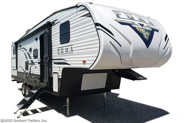 2021 Palomino Puma 295BHSS available in Whately, MA
