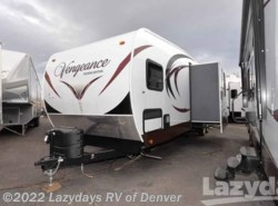 New 2016  Forest River Vengeance 29CP11 by Forest River from Lazydays RV America in Aurora, CO