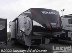New 2016  Forest River Vengeance 398V by Forest River from Lazydays RV America in Aurora, CO