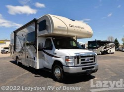 New 2017  Thor Motor Coach Quantum LF31 by Thor Motor Coach from Lazydays RV America in Aurora, CO