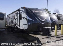 New 2016  Heartland RV North Trail  32BUDS