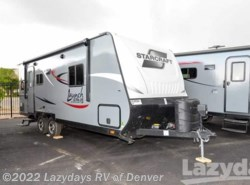 New 2017  Starcraft Launch Ultra Light 22BUD by Starcraft from Lazydays RV America in Aurora, CO