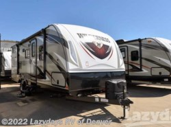 New 2017  Heartland RV Wilderness 2475BH by Heartland RV from Lazydays RV America in Aurora, CO