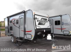 New 2016  Starcraft Launch 17SB by Starcraft from Lazydays RV America in Aurora, CO