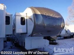 New 2016  Forest River Wildcat 338FL by Forest River from Lazydays RV America in Aurora, CO