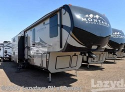 New 2017 Keystone Montana High Country 340BH available in Aurora, Colorado