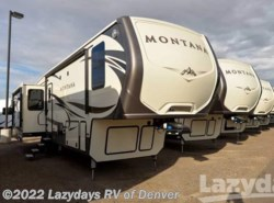 New 2017  Keystone Montana 3720RL by Keystone from Lazydays RV America in Aurora, CO