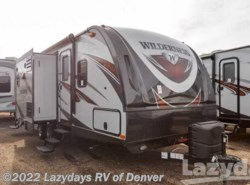 New 2017  Heartland RV Wilderness 2375BH