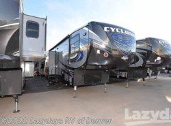 New 2016  Heartland RV Cyclone 4113 by Heartland RV from Lazydays RV America in Aurora, CO