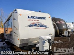 Used 2011  Forest River  Lacrosse 303RKS by Forest River from Lazydays RV America in Aurora, CO