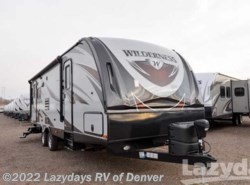 New 2017 Heartland RV Wilderness 2750RL available in Aurora, Colorado