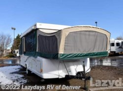 Used 2003  Starcraft Starcraft Pop-Up PT by Starcraft from Lazydays RV America in Aurora, CO
